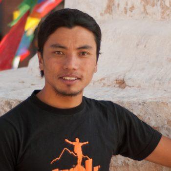 Samir Tamang