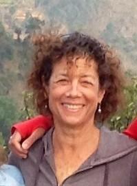 Janet Krones