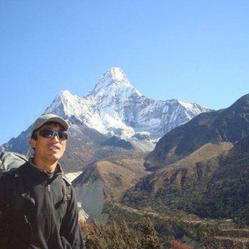 Keshar Shrestha