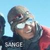 Sange Sherpa