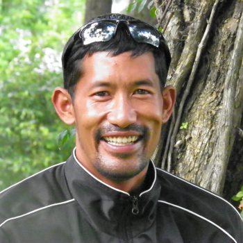 Phurtiman Tamang