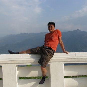 Raju Khanal