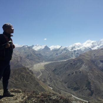 Tek Chormi Gurung