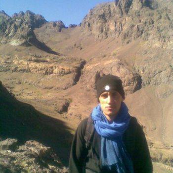 Mohamed Benlbaz