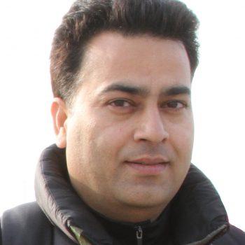 Chandra Niraula