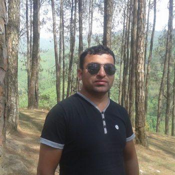 Sandeep Aryal