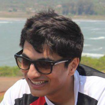 Rajil Jain