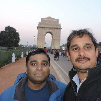 Manish Rahul Varma