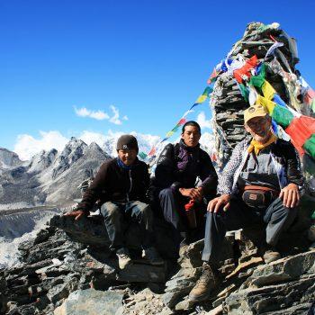 Chyangba Tamang