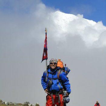 Sonam Singh Lama