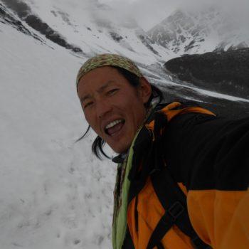 Passang Bhutia