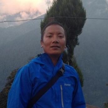 Pemba Chiri Sherpa