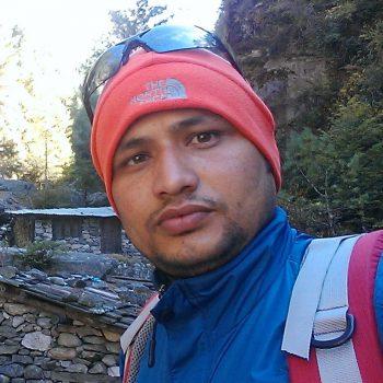 Bijay Prasad Rimal