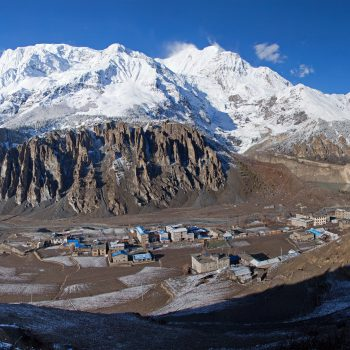 Suman Gurung