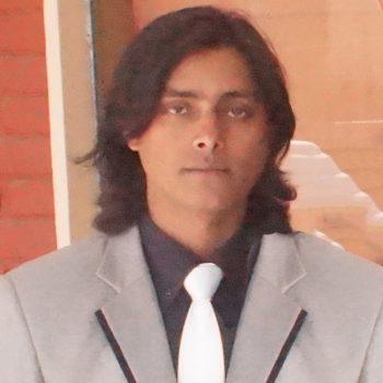 Dharmaraj Pandey