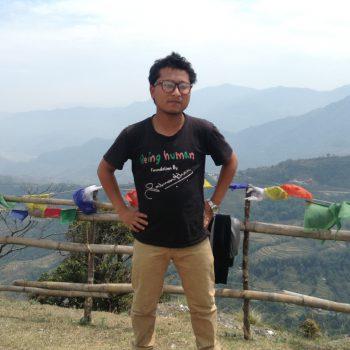 Surendra Tamang