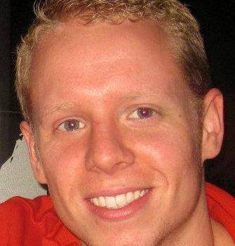 Andrew Todd