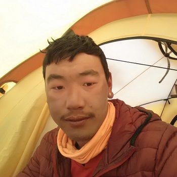 Kipa Sherpa