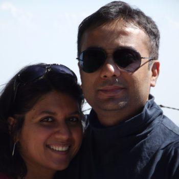 SanjayDeepa