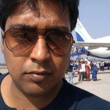 Soumya Kundu