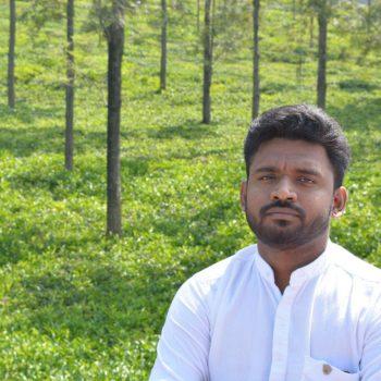 Siva Ashok Varma