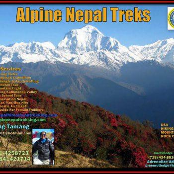 AlpineNepal