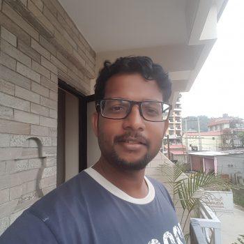 Ravishankar