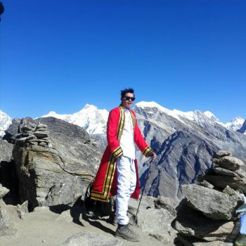 Nepal Horizon Treks