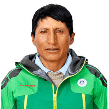 Eric Raul